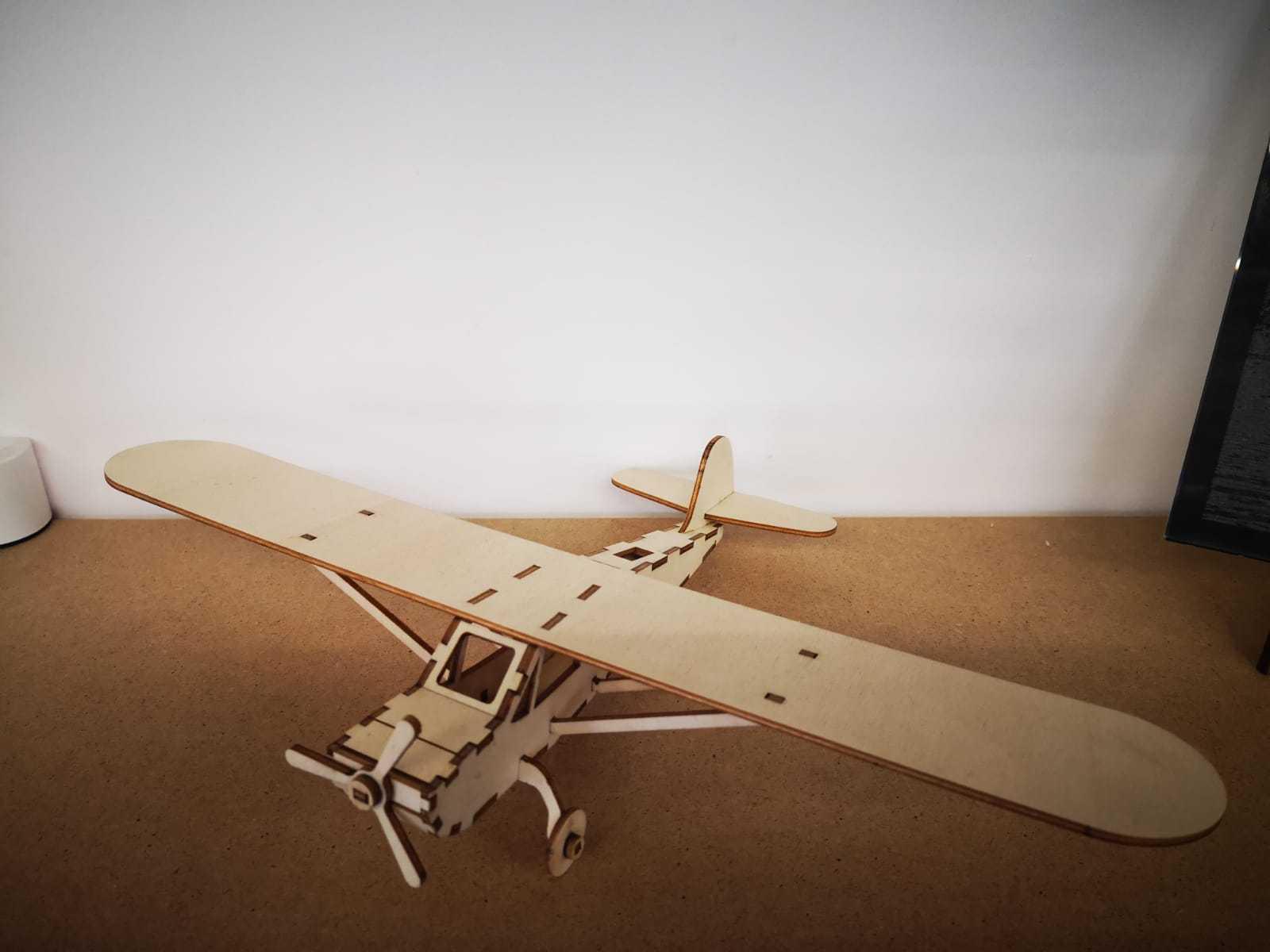 Laserizzazione-3d-Aeroplano